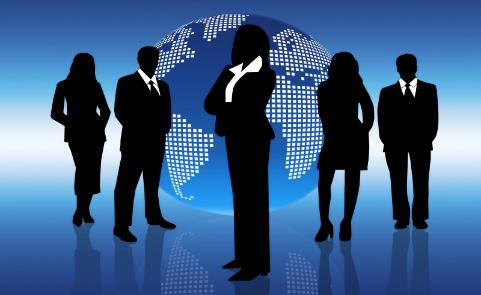 留学生30万人計画と職場のグローバル化