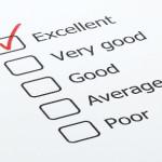 カナダの大学生満足度調査結果