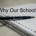 なぜ○○大学を選んだのか?