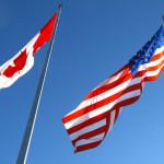 カナダ VS. アメリカ