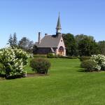 ニューブランズウィック州、プリンスエドワードアイランド州、ノバスコシア州、ニューファンドランド・ラブラドール州の大学