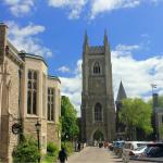 オンタリオ州の大学(その1)