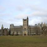 トロント大学訪問レポート