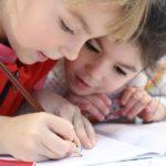 子供の英語の伸び方