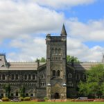 激化する大学の国際競争