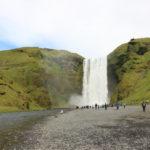 アイスランド旅行