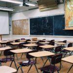コロナ禍の学校生活