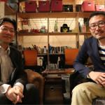 インタビューシリーズ:留学先には日本に無いものがある、是非挑戦を!