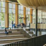 プログラム別カナダ大学ランキング2016