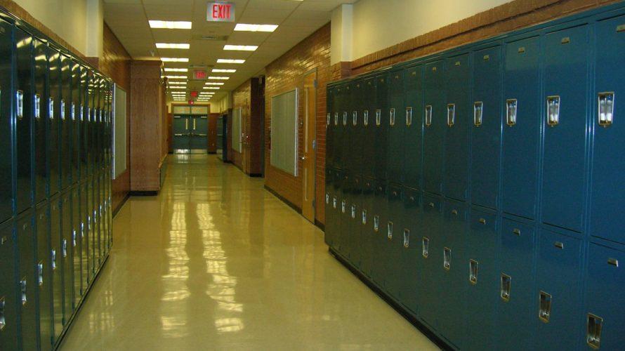 学校の再開について